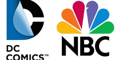 DC Comics NBC