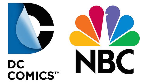 DC Comics NBC