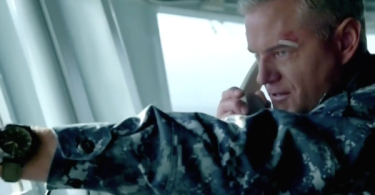 Eric Dane Cry Havoc The Last Ship