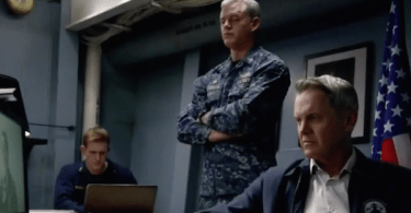 Eric Dane Mark Moses Season Two Finale Promo The Last Ship