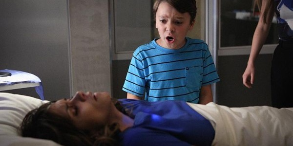 Halle Berry Pierce Gagnon Extant The Other Side