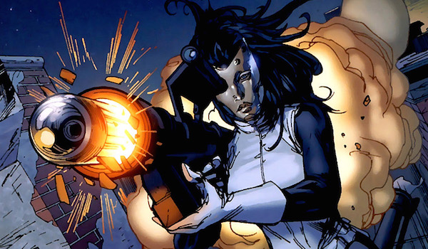 Madame Masque