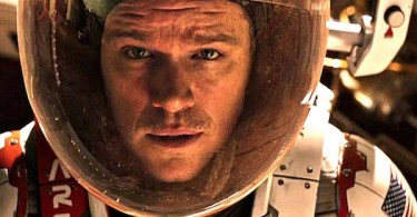 Matt Damon in New The Martian Clip