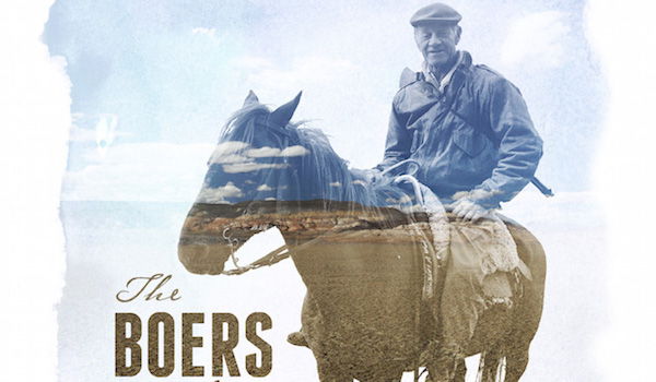 The Boers At The End Of The World Trailer & Poster