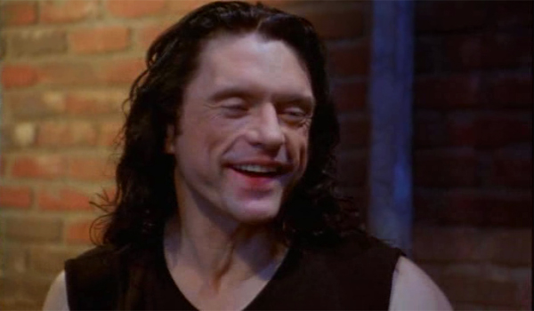 Fantastic Four 2 Tommy Wiseau Is Interested In Directing