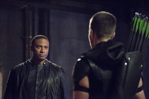 Stephen Amell David Ramsey Arrow Green Arrow