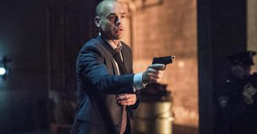 Paul Blackthorne Arrow Green Arrow