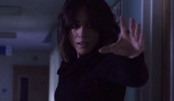 Chloe Bennet Agents of Shield Season Three Promo