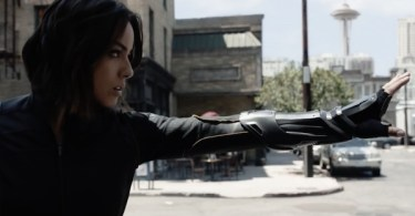 Chloe Bennett Agents of SHIELD Laws of Nature