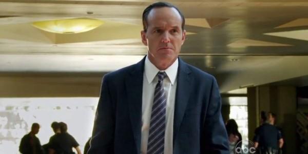 Clark Gregg Agents of S.H.I.E.L.D.