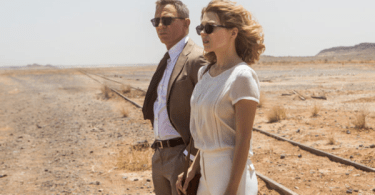 New Spectre Movie Images