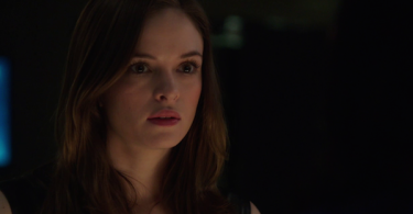Danielle Panabaker The Flash