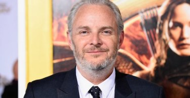 Francis Lawrence The Hunger Games Poster Background