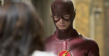 Grant Gustin The Flash Crazy For You