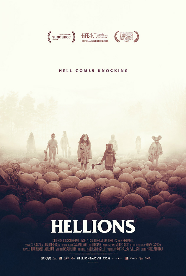 Hellions Poster 2
