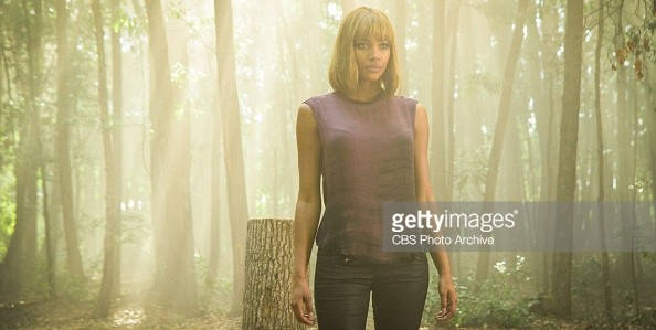 Kylie Bunbury Under the Dome The Enemy Within