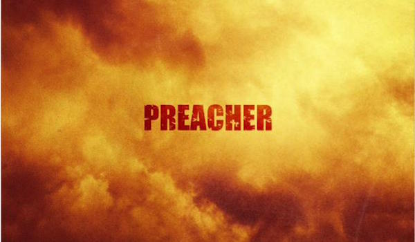 Preacher Teaser Image