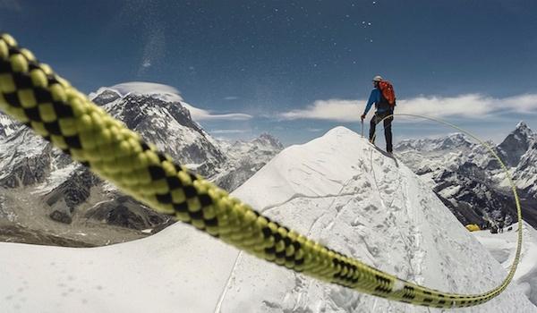 Sherpa Trailer