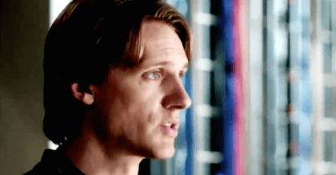 Teddy Sears The Flash Season Two Trailer