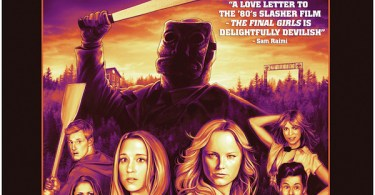 The Final Girls Movie Poster Arrives
