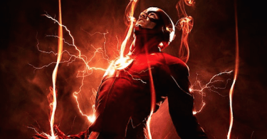 The Flash Season 2 TV Show Poster