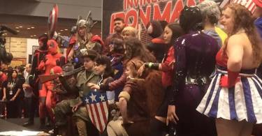New York Comic Con 2015 03