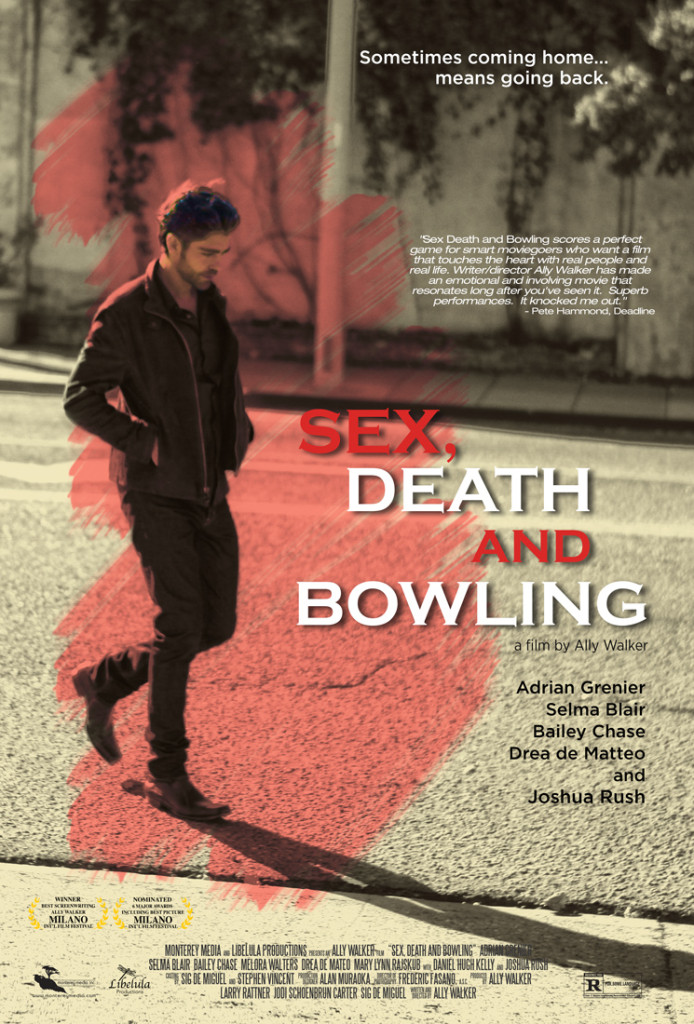 Sex, Death And Bowling Movie Poster