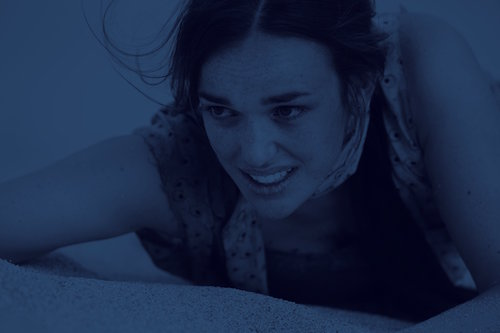 Agents of SHIELD 4722 Hours Elizabeth Henstridge