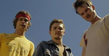 Band of Robbers Movie Trailer