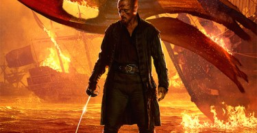 Black Sails Season 3 TV show poster