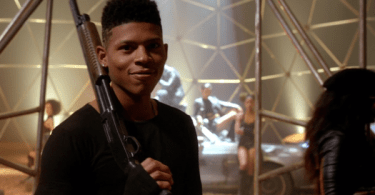 Bryshere Gray, Empire