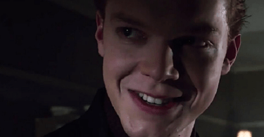 Cameron Monaghan Gotham The Last Laugh 600x350