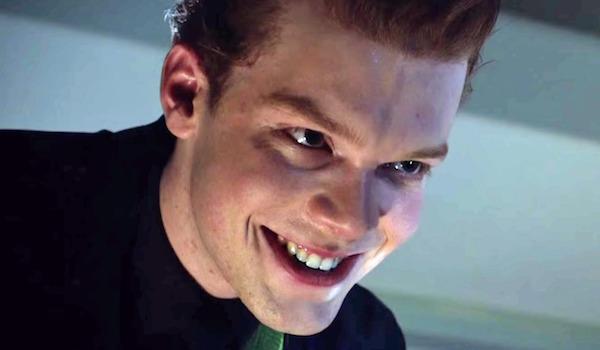 Cameron Monaghan Jerome Gotham