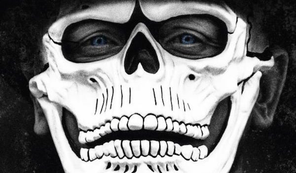 Spectre Imax Poster Arrives