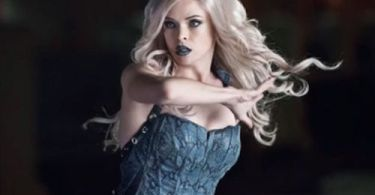 Danielle Panabaker Killer Frost The Flash