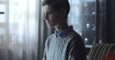 David Mazouz Tonight's The Night Gotham