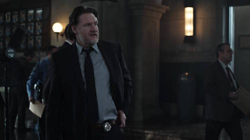 Donal Logue Tonight's The Night Gotham