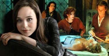 Ellen Page Kevin Bacon Julia Roberts Flatliners