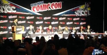 Gotham NYCC 2015