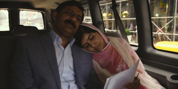 Ziauddin Malala He Named Me Malala