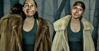 #Horror Trailer