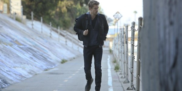 Luke Mitchell Agents of S.H.I.E.L.D. A Wanted (Inhu)man