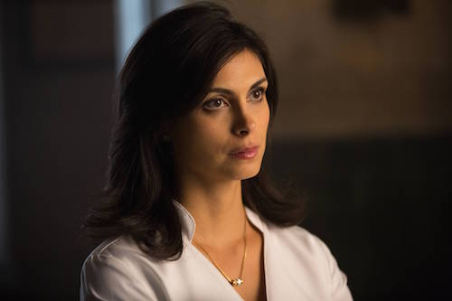 Morena Baccarin Tonight's The Night Gotham