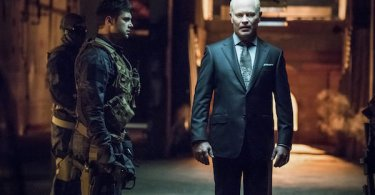Neal McDonough Damien Darhk Arrow