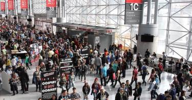 New York Comic Con 2015 04