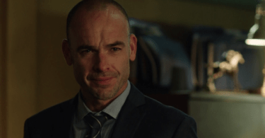 Paul Blackthorne Arrow Beyond Redemption