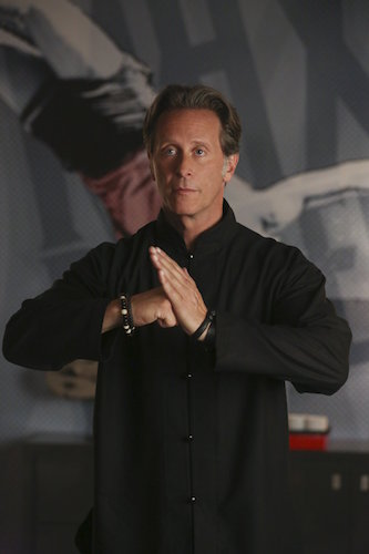 Steven Weber iZombie Real Dead Housewife of Seattle