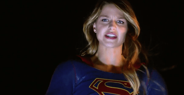 Supergirl Preview Promo