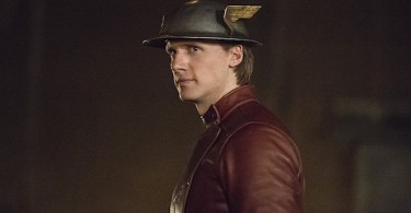 The Flash Teddy Sears Flash of Two Worlds