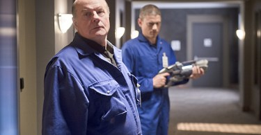 The Flash Family of Rogues Michael Ironside Wentworth Miller